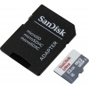 Карта памяти SanDisk Ultra Android microSDHC + SD Adapter 32GB 8...