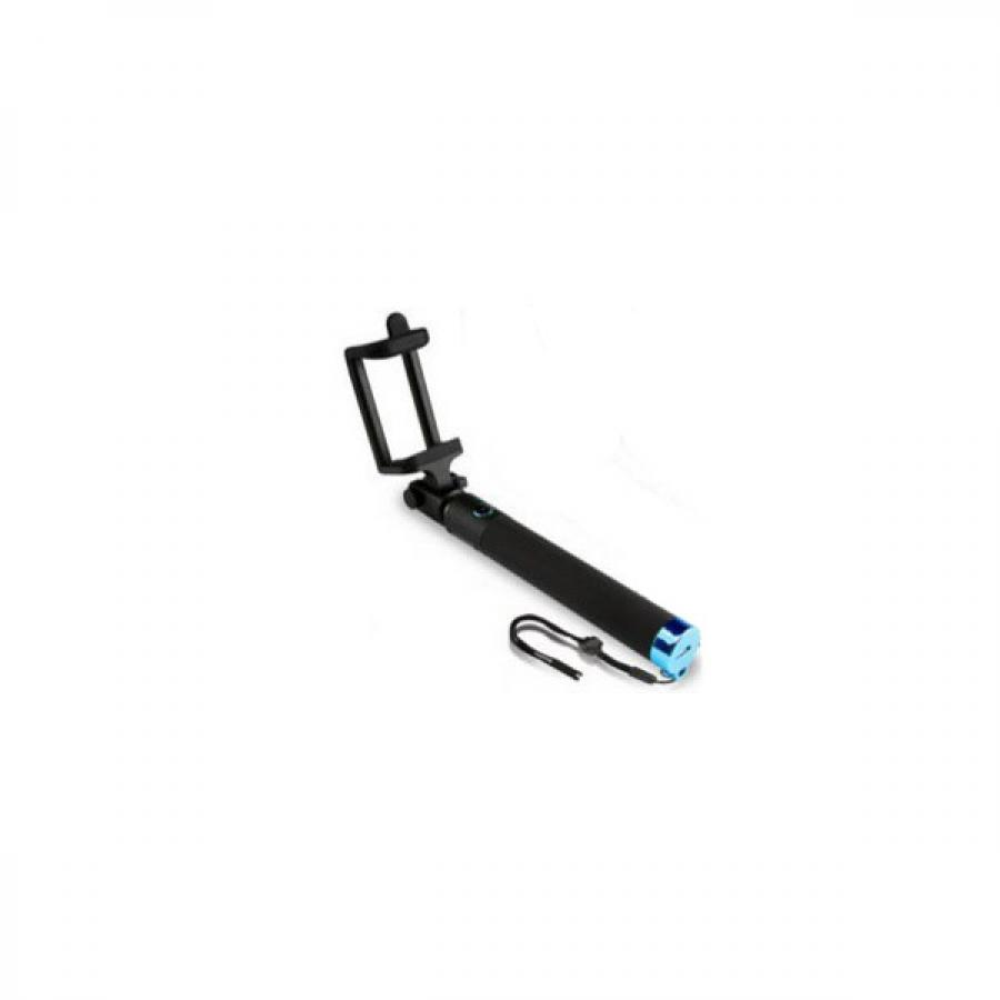 Selfie stick Mango Device &quot,LOOK&quot, (bluetooth) Blue шорты джинсовые mango mango ma002ewafnp9