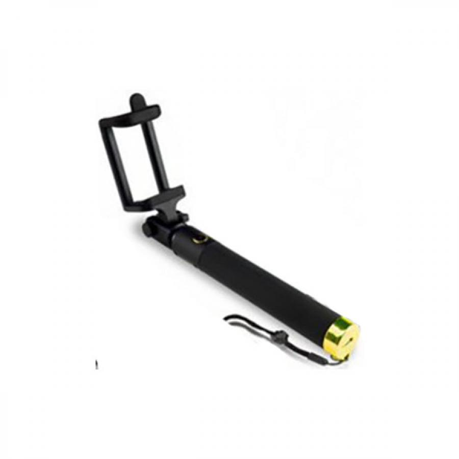 Selfie stick Mango Device &quot,LOOK&quot, (bluetooth) Gold шорты джинсовые mango mango ma002ewafnp9