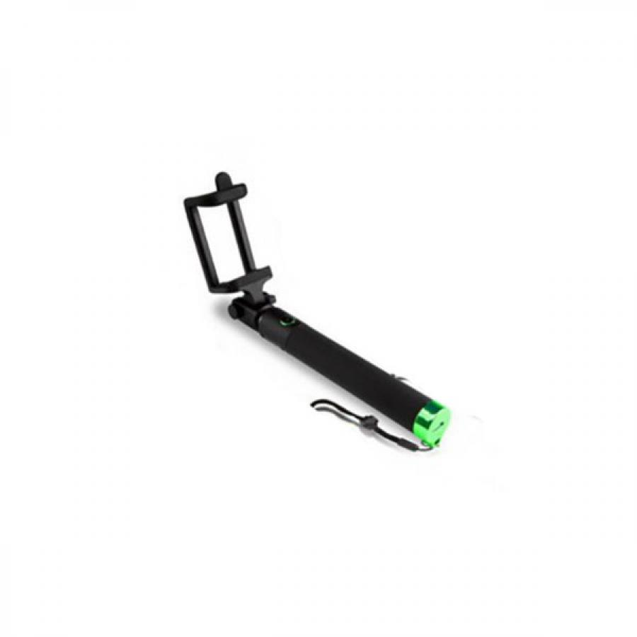 Selfie stick Mango Device &quot,LOOK&quot, (bluetooth) Green кардиган mango kids mango kids ma018egafmq8