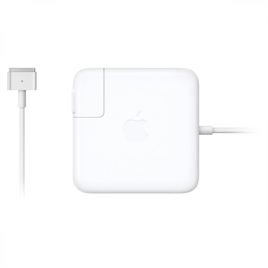Блок питания Apple 60W Magsafe 2 Power Adapter MD565Z/A адаптер питания apple 60w magsafe 2 для macbook pro 13 inch with retina display md565z a белый