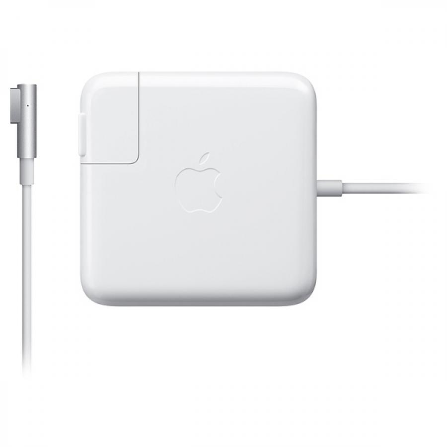 Блок питания Apple 60W Magsafe Power Adapter MC461Z/A адаптер питания apple 60w magsafe2 md565