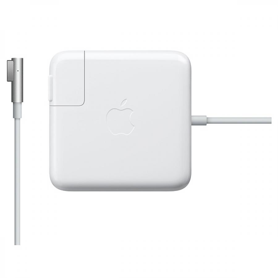 Блок питания Apple 85W Magsafe Power Adapter MC556Z/B аксессуар apple 85w magsafe power adapter for macbook pro mc556z b