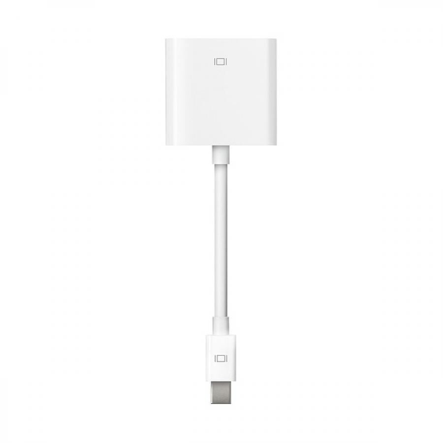 Видеоадаптер Apple Mini DisplayPort to DVI Adapter MB570Z/B цена