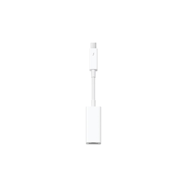Адаптер Apple Ethernet (MD463ZM/A) ноутбук t