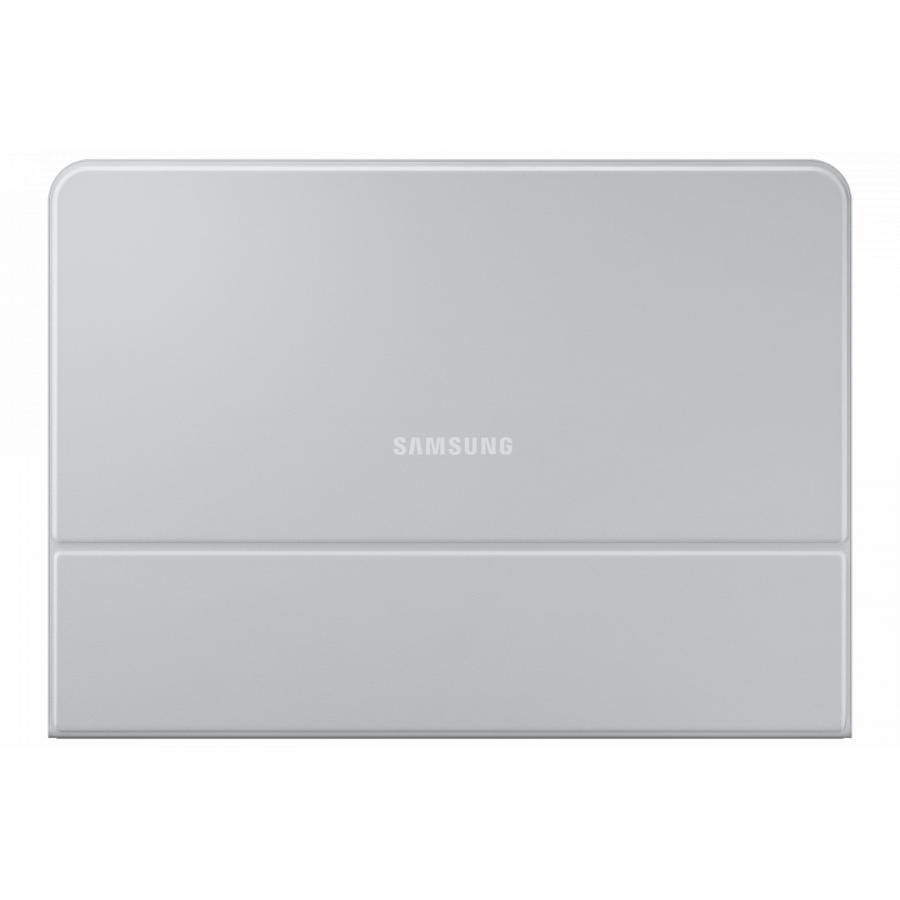 Чехол-клавиатура Samsung для Samsung Galaxy Tab S3 9.7 T820/T825 Keyboard cover (EJ-FT820BSRGRU) серый стилус samsung для samsung galaxy tab s3 t820 825 ej pt820bbegru black