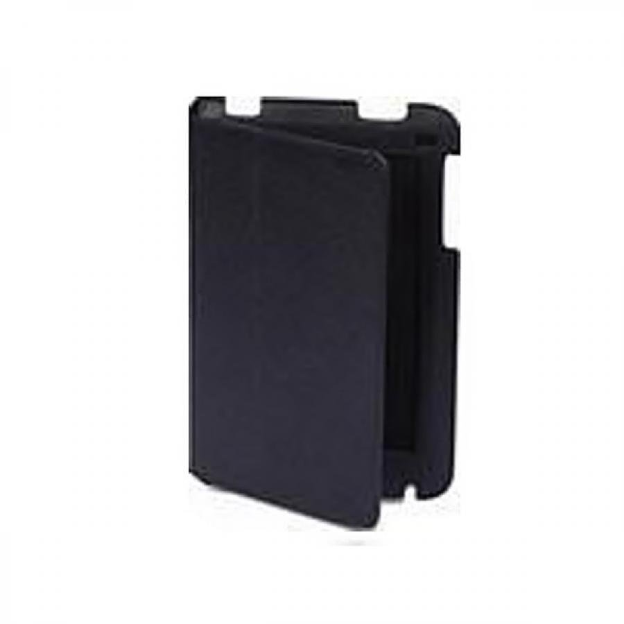 Чехол Scobe для планшета Apple Ipad Mini Leather Edition, черный fit 16516