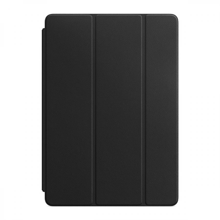 Обложка Apple Leather Smart Cover для iPad Pro 10,5 дюйма Black MPUD2ZM/A case for ipad pro 10 5 wefor pu leather flip smart stand 360 rotating new 10 5inch 2017